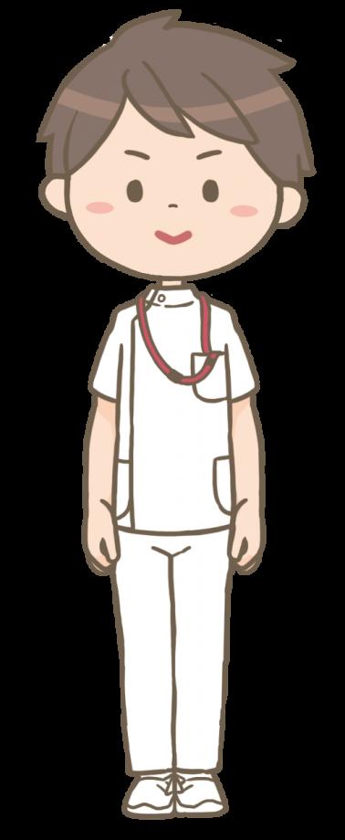 manly-male-nurse